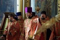 В Тульскую область прибыл ковчег с мощами новомучеников и исповедников Российских, Фото: 6
