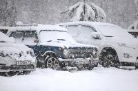 Снегопад в Туле 12 февраля, Фото: 10