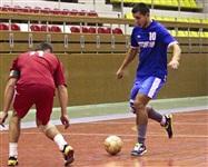 Матчи Лиги любителей футбола, Фото: 7