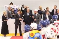 Открытие ледовой арены «Тропик»., Фото: 57