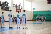 Открытие Всероссийского турнира по баскетболу памяти Голышева. 6 марта 2014, Фото: 11