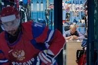 В Новомосковске стартовал молодежный чемпионат России по хоккею, Фото: 24