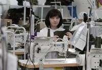 В Дубенском районе Алексей Дюмин осмотрел швейную фабрику, Фото: 11