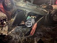 Туляк устроил ДТП и свалил вину на погибшего пассажира, Фото: 1