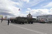 Репетиция парада Победы в Туле, Фото: 194