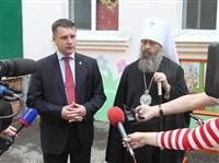 Подписание Соглашения о сотрудничестве министерства образования и тульской РПЦ, Фото: 15