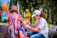 «Ростелеком» подарил тулякам семейный спортивный праздник, Фото: 1