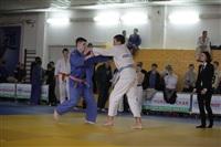 В Туле прошел юношеский турнир по дзюдо, Фото: 23