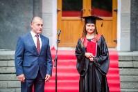 Магистры ТулГУ получили дипломы с отличием, Фото: 192