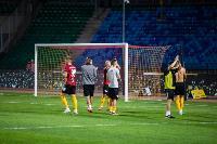 «Арсенал» - «Рубин»: Первый тайм – это безобразие, Фото: 118