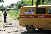 На Косой Горе ликвидируют незаконные врезки в газопровод, Фото: 49