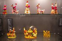 Как жили крестьяне и дворяне Тулы: в музейном квартале открылась первая выставка, Фото: 19