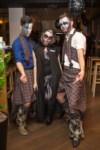 Хэллоуин в ресторане Public , Фото: 80