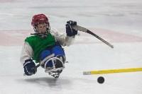 """Детская следж-хоккейная команда """"Тропик"""", Фото: 59"""