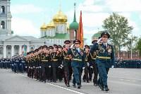 Генеральная репетиция Парада Победы, 07.05.2016, Фото: 107
