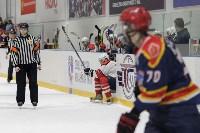 В Туле открылись Всероссийские соревнования по хоккею среди студентов, Фото: 33