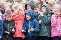 Показательные выступления ОМОН в тульской школе, Фото: 54