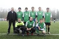 Прошел первый матч в турнире по мини-футболу на Кубок «Слободы», Фото: 5