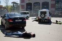 Принятие присяги полицейскими. 7.05.2015, Фото: 61