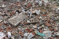 В тульском Заречье жители год добиваются ликвидации ядовитой свалки, Фото: 29