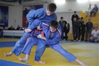 В Туле прошел юношеский турнир по дзюдо, Фото: 13