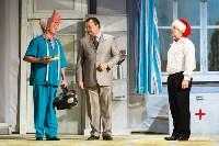 Спектакль на сцене ДКЖ, Фото: 13