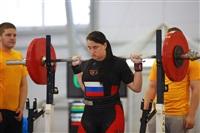 Второй день чемпионата и первенства России по пауэрлифтингу. 27 марта 2014, Фото: 5