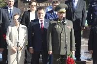 В Туле открыли стелу в память о ветеранах локальный войн и военных конфликтов, Фото: 8
