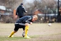 Тульский «Арсенал» начал подготовку к игре с «Амкаром»., Фото: 5