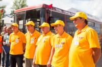 """Конкурс """"Лучший водитель автобуса"""", Фото: 27"""
