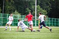 4-ый традиционный футбольный турнир среди журналистов, Фото: 58