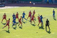 """Матч """"Арсенал"""" - """"Тамбов"""" 11.07.2020, Фото: 79"""