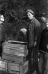 Взвешивание: вес 4-планчатого ящика достигал 30 кг и более., Фото: 12