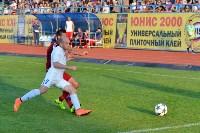 "ФК ""Тамбов"" - ""Арсенал"" Тула - 1:0., Фото: 89"