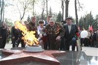 В Белёве зажгли Вечный огонь, Фото: 50