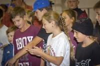 Детский брейк-данс чемпионат YOUNG STAR BATTLE в Туле, Фото: 22
