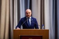 Тульская городская Дума шестого созыва начала свою работу, Фото: 8