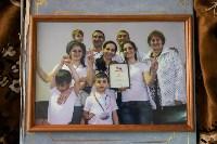 Дружная семья Захарян, Фото: 15