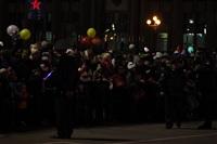 Этафета олимпийского огня. Площадь Ленина, Фото: 56