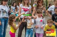 В Туле состоялся финал необычного квеста для детей, Фото: 97