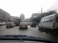 Центр Тулы затопило, Фото: 5