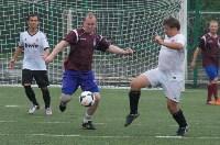 Футбольный турнир. Журналисты, Фото: 28