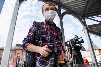 День города-2020 и 500-летие Тульского кремля: как это было? , Фото: 50