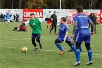 Большой фоторепортаж с кубка «Слободы» по мини-футболу , Фото: 138