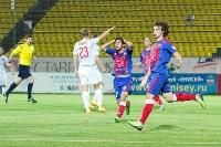 «Енисей» Красноярск - «Арсенал» Тула - 0:2, Фото: 15