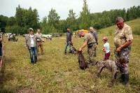 Выставка охотничьих собак под Тулой, Фото: 70