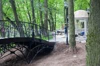 Платоновский парк - реконструкция, Фото: 12