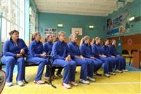Презентация спортивных костюмов с тульской символикой., Фото: 8