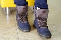 Осень: выбираем тёплую одежду и обувь для детей, Фото: 14