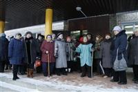 Встреча Губернатора с жителями МО Страховское, Фото: 13